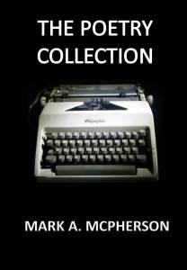 The Poetry Collection Cover